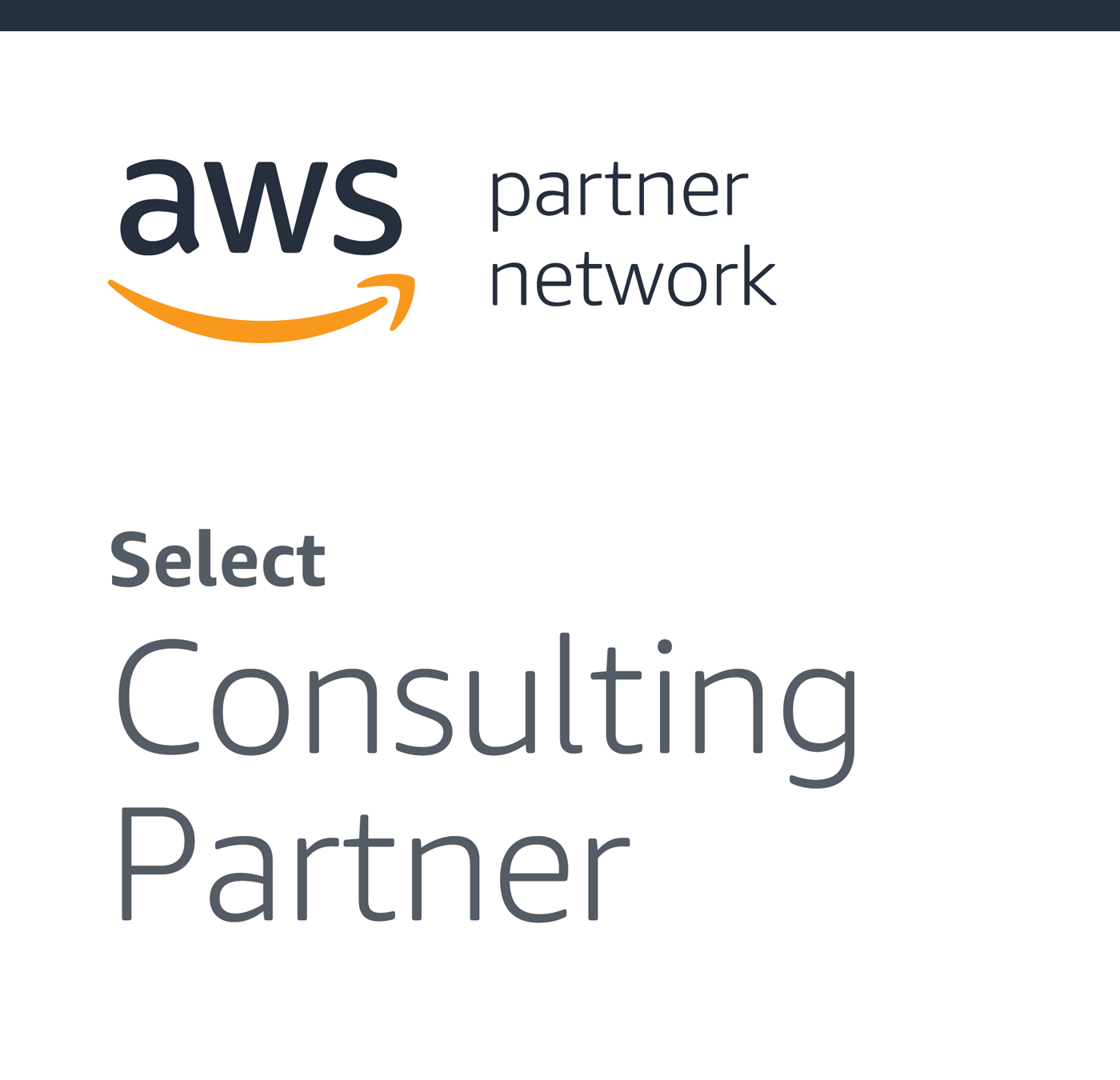 AWS Consulting Partner